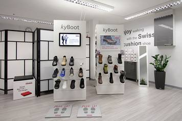 kyBoot Shop - Finland